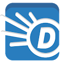 Dictionary.com: Search Words & English Vocabulary icon