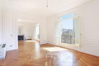 Appartement 5 pièces 127,4 m2