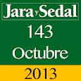 Jara y Sedal 143 Octubre 2013 apk