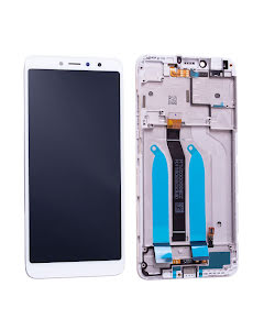 Redmi 6A Display Original White