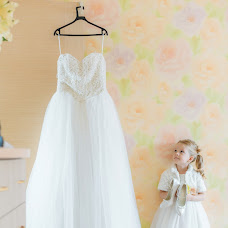 Wedding photographer Dmitriy Eremin (TimohaODS). Photo of 27.11.2016