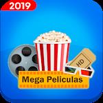 Mega Peliculas HD - Series y Peliculas Gratis 2.6.0