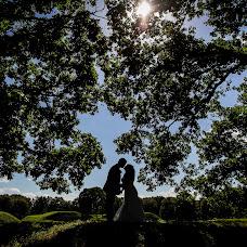 Wedding photographer Lotte Vlot (lottemarie). Photo of 19.01.2017