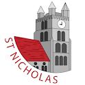 St Nicholas CE Primary Academy icon