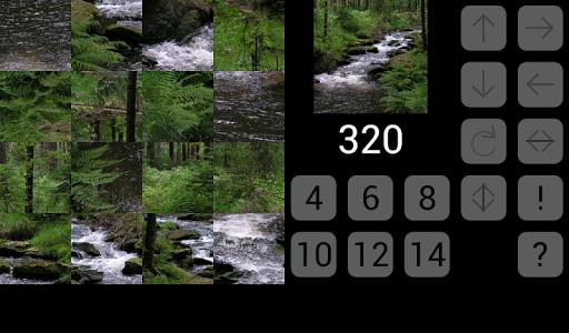 Invert Puzzle 2