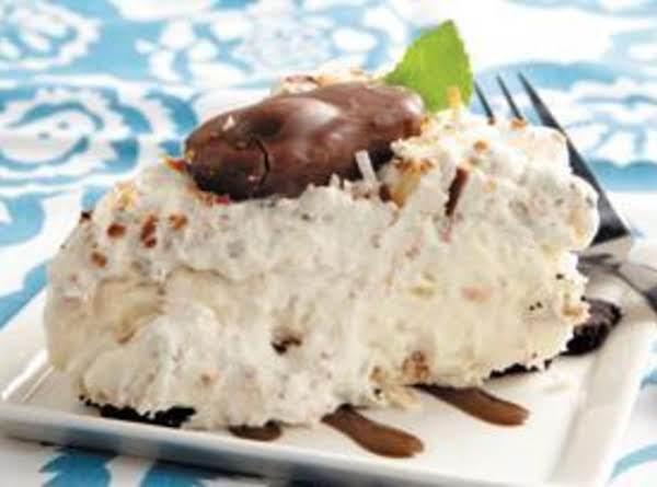 Coconut Ice Cream Recipe
