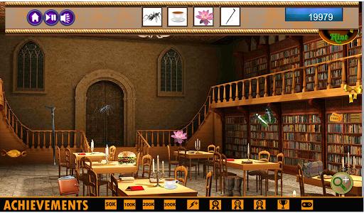 玩免費休閒APP 下載House of Mystery Hidden Object app不用錢 硬是要APP