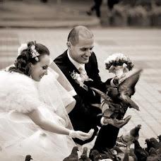 Wedding photographer Vitaliy Shafran (Shafran). Photo of 26.06.2017