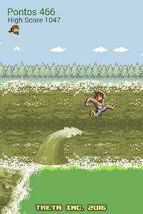 Pororoca Runner screenshot 1