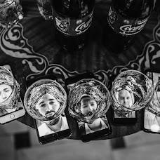 Свадебный фотограф Татьяна Шахунова-Анищенко (sov4ik). Фотография от 25.06.2018