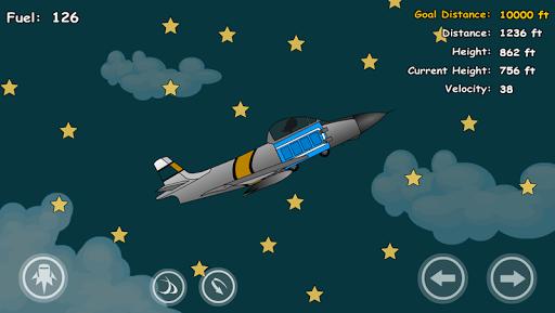Potty Launch 2:Stickman Flying Simulator apktram screenshots 3