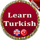 Download Learn Turkish App For PC Windows and Mac