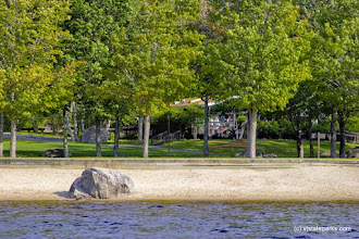 Photo: Boulder Beach State Park just a short drive from any park in Groton