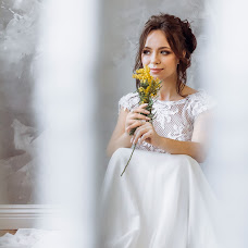 Wedding photographer Anna Reshetova (reshetova). Photo of 20.04.2018