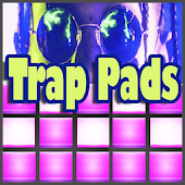 Trap Pad Sound Buttons & Touch Board