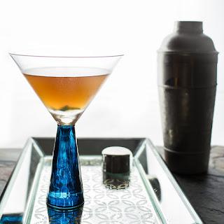 Crimson Martini.