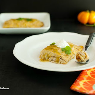 Low Carb Pork Tamales Verde