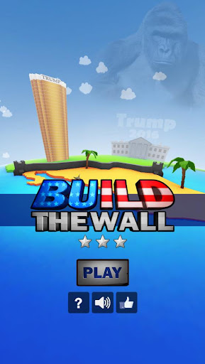 玩免費解謎APP|下載Build The Wall: The Game app不用錢|硬是要APP