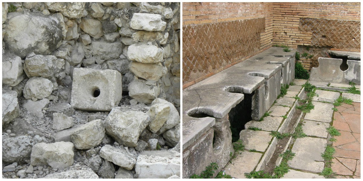A Brief History Of Toilets 5 Minute History