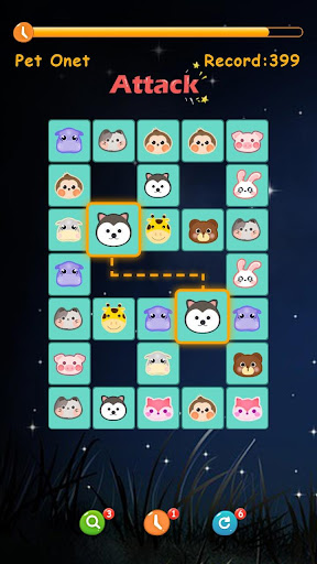 Onet Connect Funny - connect fruit & animal 2020 1.6 screenshots 2