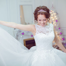 Wedding photographer Aleksey Baratov (wentin). Photo of 20.02.2015