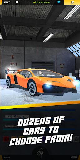 Drift Worlds - Real Life Drifting, Arcade Racing screenshot 2