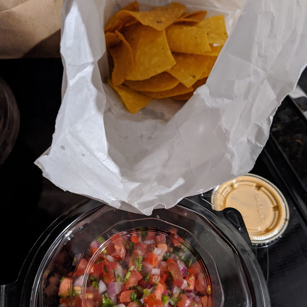 Chips and Pico