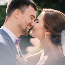 Wedding photographer Katya Mukhina (lama). Photo of 09.11.2017