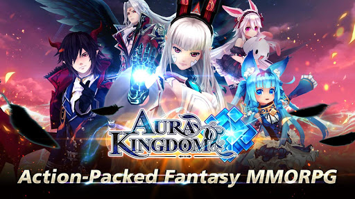 AURA KINGDOM 10.6.6 screenshots 1