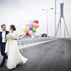 Wedding photographer Anna Kaplita (kaplita). Photo of 21.01.2016