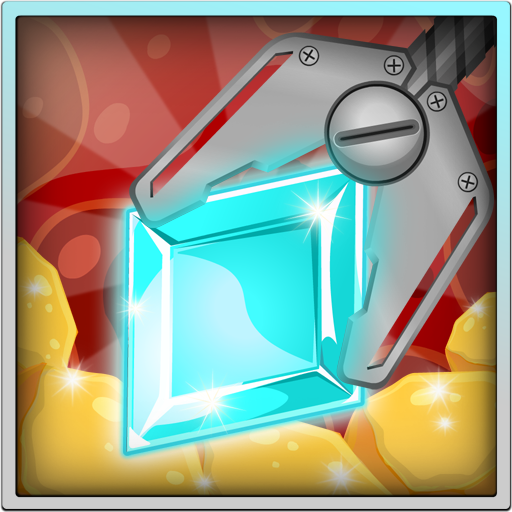 街机の金鉱山スペース惑星 LOGO-記事Game