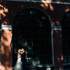 Свадебный фотограф Артём Крупский (artemkrupskiy). Фотография от 18.10.2018