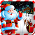 Santa Claus Sleigh Ride Stunts file APK for Gaming PC/PS3/PS4 Smart TV