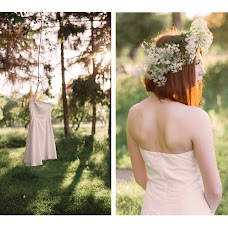 Wedding photographer Viktoriya Rudneva (mikeandviki). Photo of 10.02.2016