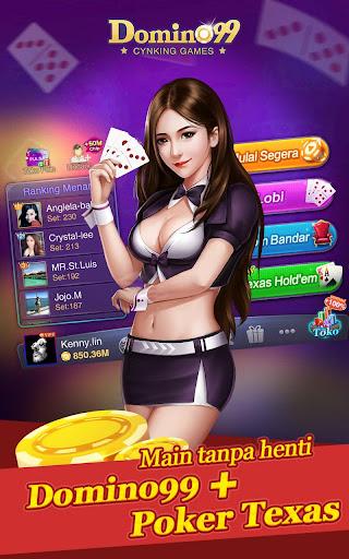 玩免費博奕APP|下載Domino QQ Pro:Pulsa Domino99 app不用錢|硬是要APP