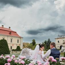Wedding photographer Yulya Fedishin (juliafedyshyn). Photo of 18.07.2018