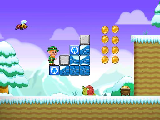 Lep's World 🍀 Screenshot