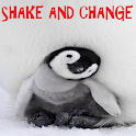 Penguins SHAKE And Change LWP icon