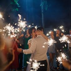Wedding photographer Anton Slepov (slepov). Photo of 23.07.2017