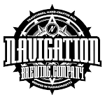 Navigation Navigation Brewing Co. Black Pepper Porter