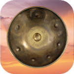 Hang Drum 2 Icon