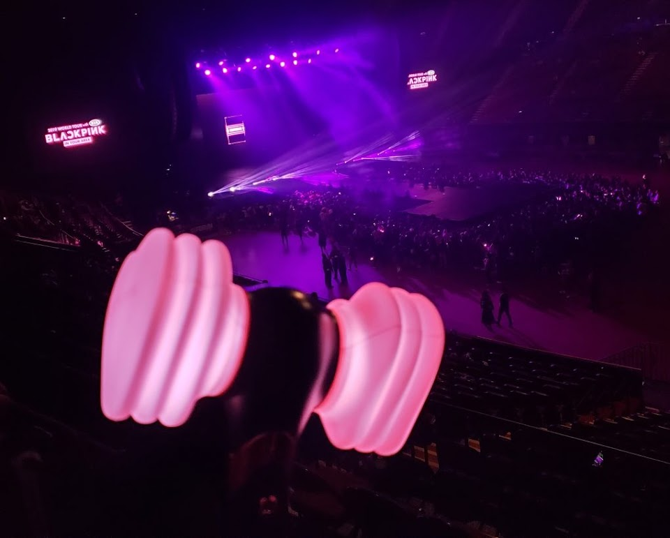 BLACKPINK Light Stick