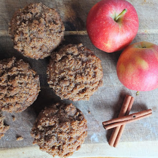 Healthy Flax Seed Muffins Recipes