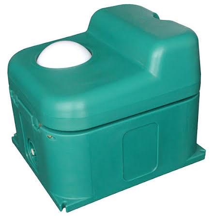 Vattentråg Suevia Modell 630 - En Boll *