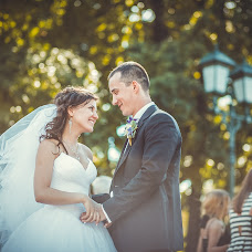 Wedding photographer Marina Mukhtarova (Marina84). Photo of 14.10.2015