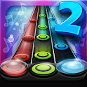 Rock Hero 2 icon