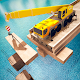Bridge Building Simulator: Road Construction Games APK
