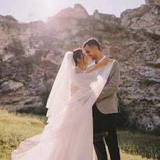 Wedding photographer Artur Roscolotenco (miophoto). Photo of 12.12.2017