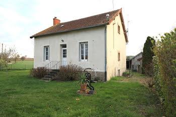 maison à Saint-Gérand-le-Puy (03)