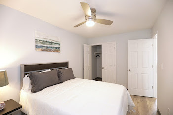 Go to Five Bed, Four Bath Floorplan page.